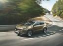 Фото авто Kia Sportage 4 поколение, ракурс: 45 цвет: бронзовый