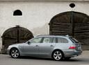 Фото авто BMW 5 серия E60/E61, ракурс: 90