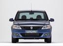 Фото авто Renault Logan 1 поколение [рестайлинг],  цвет: синий