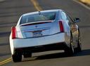 Фото авто Cadillac ELR 1 поколение, ракурс: 180 цвет: серебряный
