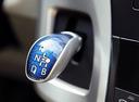 Фото авто Toyota Prius Plus 1 поколение, ракурс: ручка КПП
