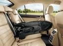 Фото авто Skoda Octavia 3 поколение, ракурс: задние сиденья