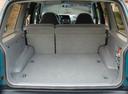 Фото авто Ford Explorer 1 поколение, ракурс: багажник