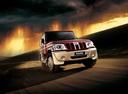 Фото авто Mahindra Bolero CJ7, ракурс: 315