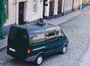 Фото авто ГАЗ Соболь Бизнес [2-й рестайлинг], ракурс: 225 цвет: зеленый
