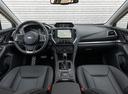 Фото авто Subaru Impreza 5 поколение, ракурс: торпедо