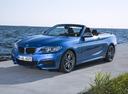 Фото авто BMW 2 серия F22/F23, ракурс: 45