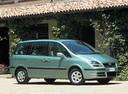 Фото авто Fiat Ulysse 2 поколение, ракурс: 315