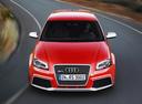 Фото авто Audi RS 3 8PA,