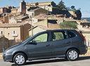 Фото авто Nissan Tino V10, ракурс: 90