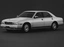 Фото авто Nissan Cima Y32, ракурс: 45