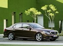 Фото авто Mercedes-Benz E-Класс W212/S212/C207/A207 [рестайлинг], ракурс: 315 цвет: коричневый