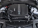 Фото авто BMW 5 серия F07/F10/F11 [рестайлинг], ракурс: двигатель