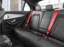 Фото авто Mercedes-Benz E-Класс W213/S213/C238/A238, ракурс: задние сиденья