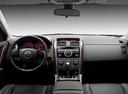 Фото авто Mazda CX-9 1 поколение, ракурс: торпедо