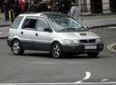 Фото авто Mitsubishi Chariot 2 поколение, ракурс: 315