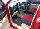 Фото авто Hafei Sigma 1 поколение, ракурс: задние сиденья
