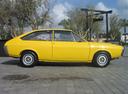 Фото авто Renault 15 1 поколение, ракурс: 270