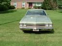Фото авто Chevrolet Chevelle 2 поколение,