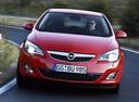 Фото авто Opel Astra J,
