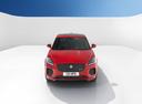 Фото авто Jaguar E-Pace 1 поколение,  цвет: красный