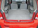 Фото авто BYD Flyer 1 поколение [рестайлинг], ракурс: багажник