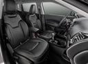Фото авто Jeep Compass 2 поколение, ракурс: сиденье