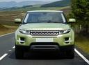 Фото авто Land Rover Range Rover Evoque L538,  цвет: зеленый