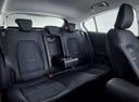 Фото авто Ford Focus 4 поколение, ракурс: задние сиденья
