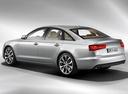 Фото авто Audi A6 4G/C7, ракурс: 135 - рендер цвет: серый