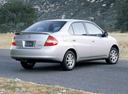 Фото авто Toyota Prius 1 поколение, ракурс: 225