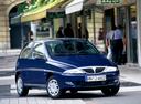 Фото авто Lancia Y 1 поколение, ракурс: 315