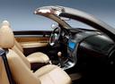 Фото авто BYD F8 1 поколение, ракурс: сиденье