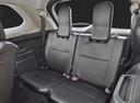 Фото авто Mitsubishi Outlander 3 поколение [2-й рестайлинг], ракурс: задние сиденья