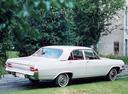 Фото авто Opel Admiral A, ракурс: 225