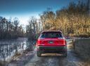 Фото авто Jeep Cherokee KL [рестайлинг], ракурс: 180 цвет: красный