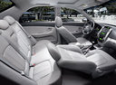 Фото авто Kia Cerato 1 поколение [рестайлинг], ракурс: салон целиком