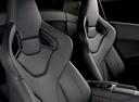 Фото авто Audi R8 1 поколение, ракурс: сиденье