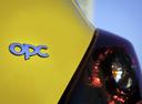 Фото авто Opel Corsa D, ракурс: шильдик