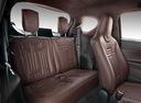Фото авто Toyota iQ 1 поколение, ракурс: задние сиденья