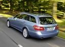 Фото авто Mercedes-Benz E-Класс W212/S212/C207/A207, ракурс: 135 цвет: голубой