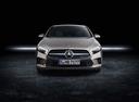Фото авто Mercedes-Benz A-Класс W177/V177, ракурс: 0 - рендер цвет: коричневый