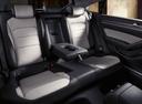 Фото авто Volkswagen Arteon 1 поколение, ракурс: задние сиденья