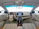 Фото авто Nissan Teana J32, ракурс: торпедо