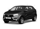 Новый ВАЗ (Lada) XRAY, черный , 2017 года выпуска, цена 660 900 руб. в автосалоне Медведь Lada