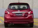 Фото авто Nissan Sentra B17, ракурс: 180