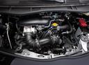 Фото авто Scion iQ 1 поколение, ракурс: двигатель