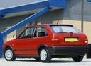 Фото авто Volkswagen Polo 2 поколение [рестайлинг], ракурс: 135