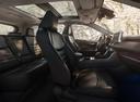 Фото авто Toyota RAV4 5 поколение, ракурс: салон целиком