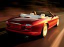 Фото авто Jaguar XK Х100 [2-й рестайлинг], ракурс: 135